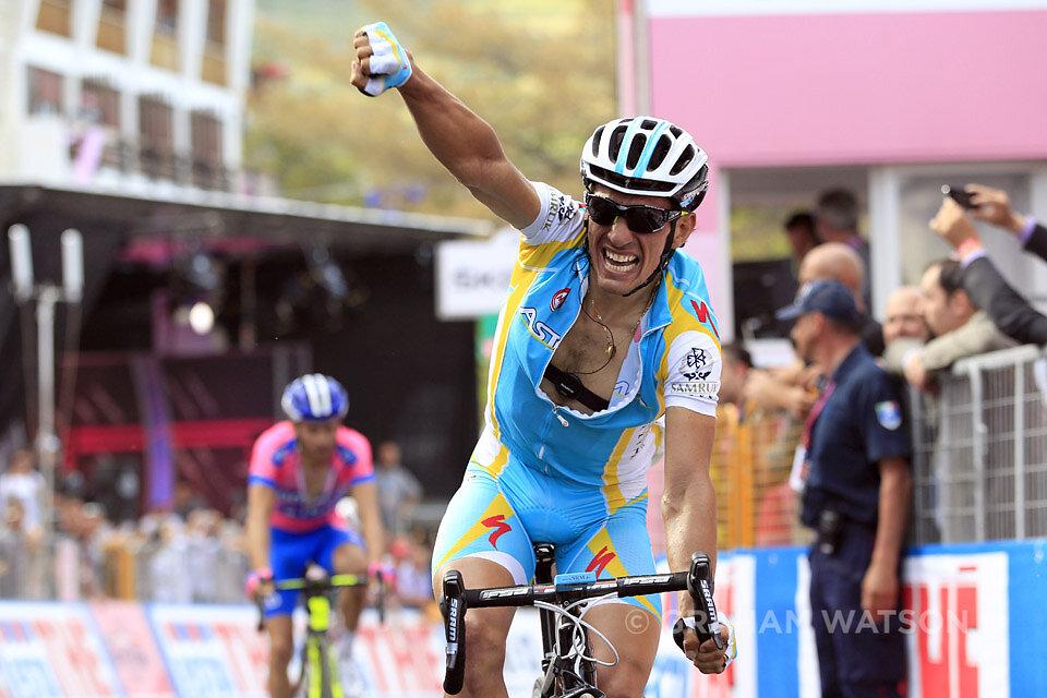 Giro d'Italia - Stage Seven