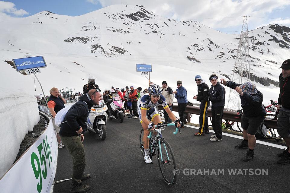 95mo Giro d' Italia