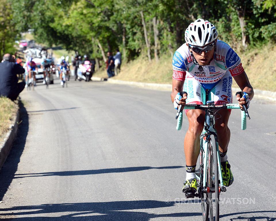 Giro d'Italia - Stage Six