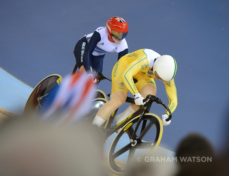 Olympic Games -Womens Sprint
