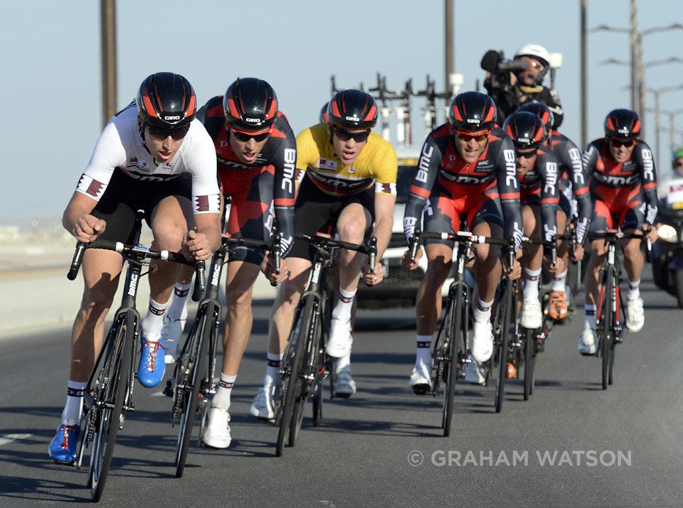 Tour of Qatar - Stage 2