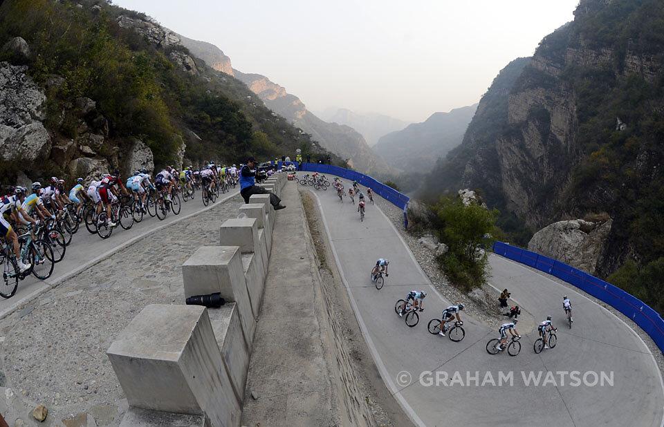 Tour of Beijing - Stage Three