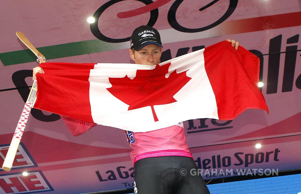 Giro d'Italia - Stage Twenty One