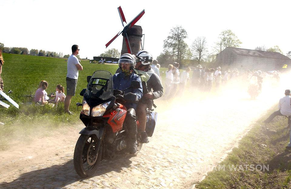 Parigi - Roubaix 2011