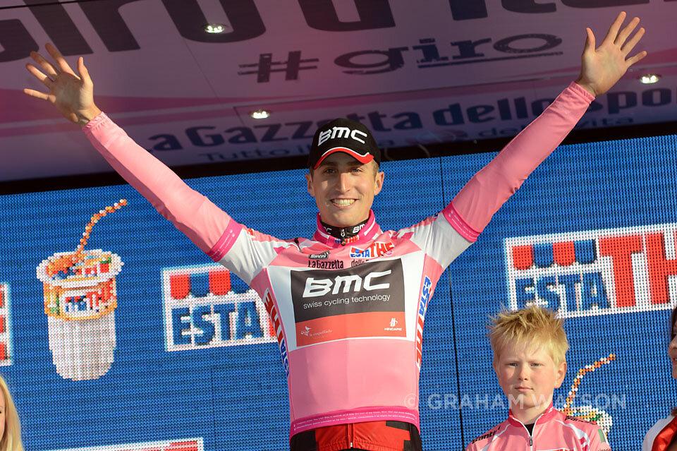 Giro d'Italia - Stage One
