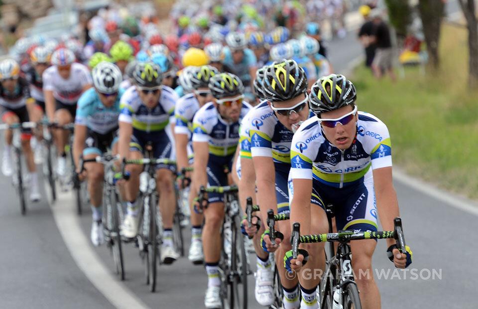 Tour de France - Stage 13