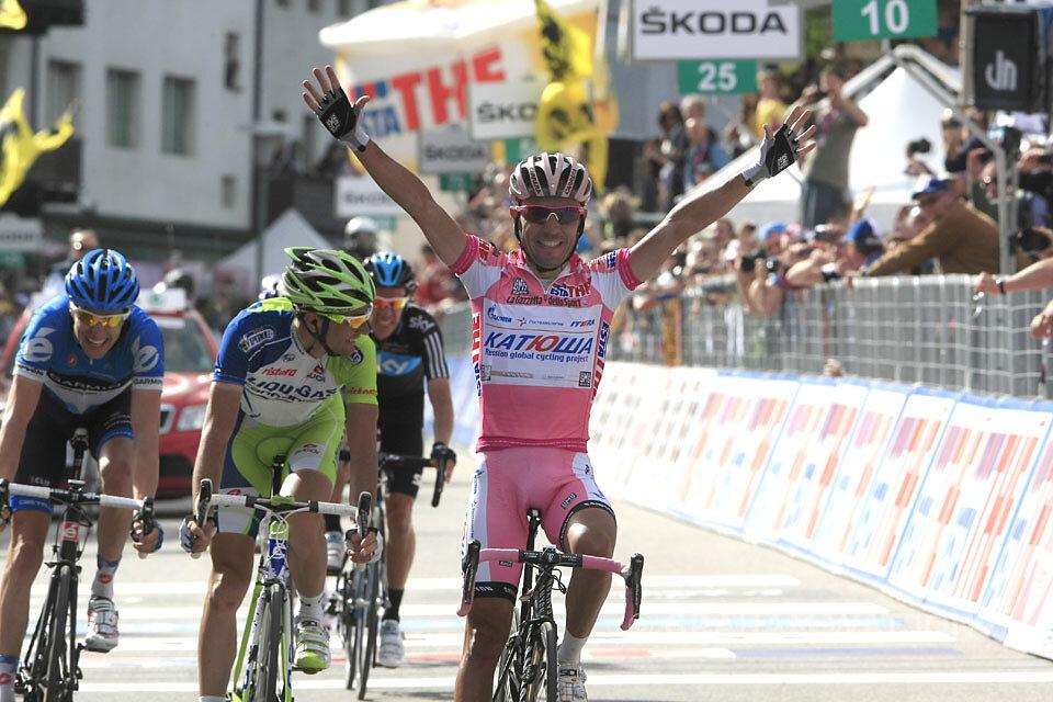 Giro d'Italia - Stage Seventeen