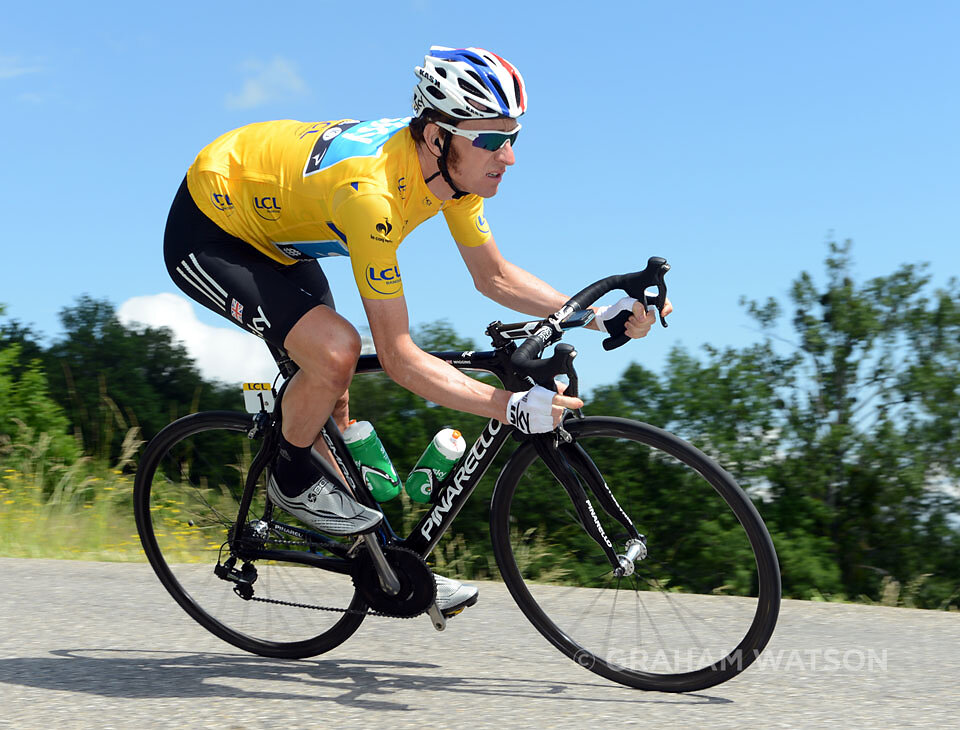 Dauphine-Libere - Stage Six