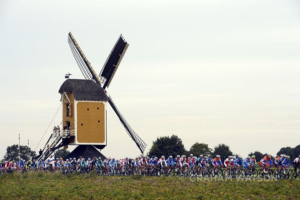 World Championships - Elite Mens road race