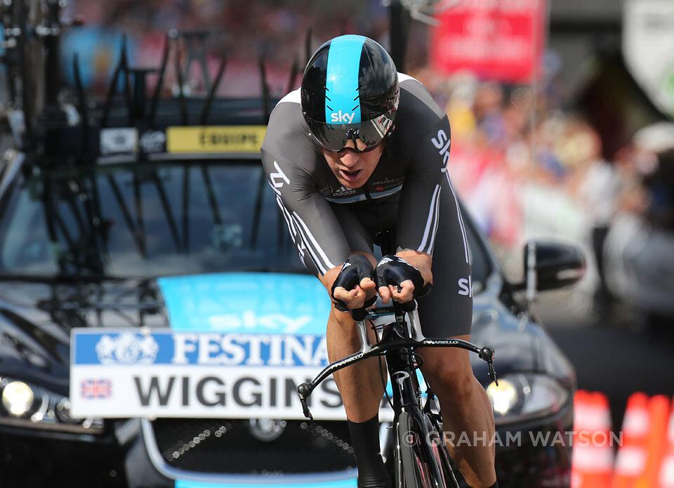 Tour de France - Prologue