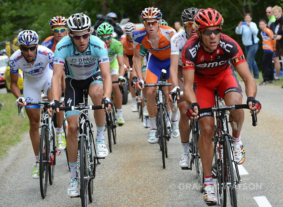 Tour de France - Stage 14